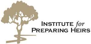 institute for preparing heirs logo